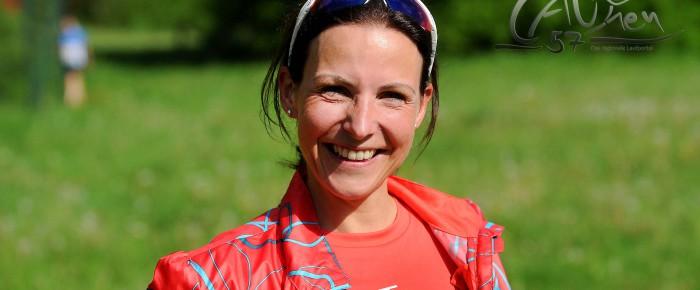 Sabrina Mockenhaupt kehrt zu Trainer Heinz Weber zurück
