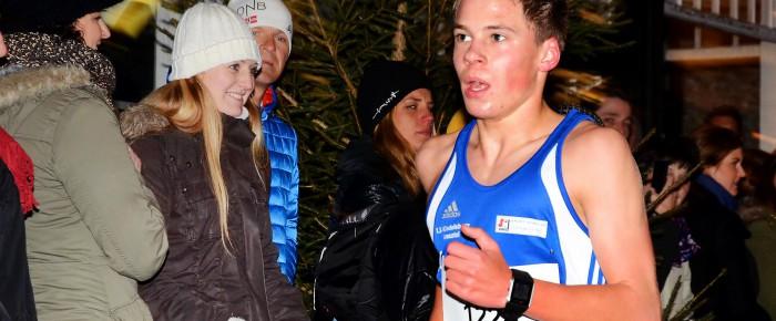 Jonas Hoffmann läuft 32:28 Minuten