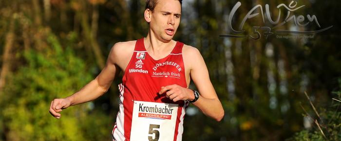 """Westfälische Cross-Meisterschaften: """"Pferdchen"""" für heimische Sportler"""