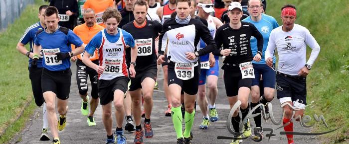 14. Rothaar-Laufserie startet in Erndtebrück mit Teilnehmerrekord