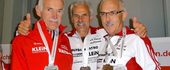 Frankfurt Marathon: Gerhard Schneider mit Westfalenrekord – Stöcker um den Titel gebracht