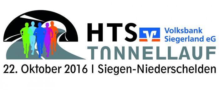 HTS-Volksbank-Tunnellauf 2016 startet in Niederschelden