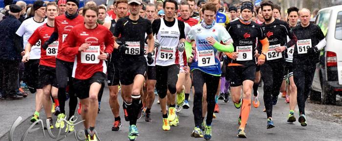SG Wenden dominiert beim 14. Föschber Radweglauf