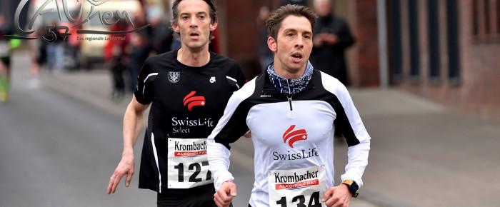 Netphener Triathleten dominieren Ausdauer-Cup-Lauf in Herdorf