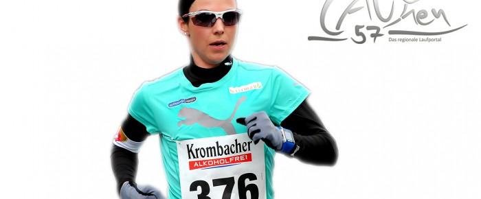 Sabrina Mockenhaupt mit DM-Titel zur EM-Qualifikation