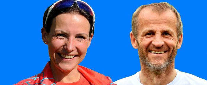 Sabrina Mockenhaupt holt DM-Titel Nummer 42 – Stefan Brockfeld überrascht als Deutscher M50-Meister