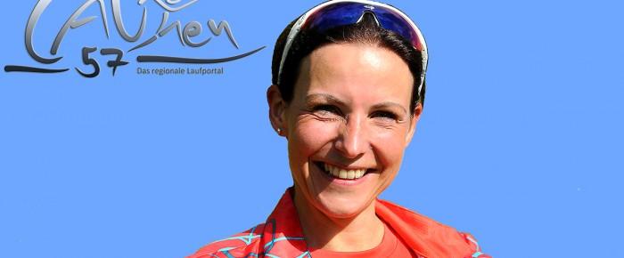 Sabrina Mockenhaupt muss DM-Start verletzt absagen