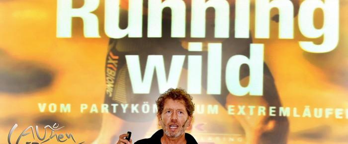 """Rafael Fuchsgruber: Running wild – oder """"Laufen macht echt glücklich!"""""""
