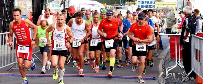 Aus für Siegener Sparkassen-Marathon mit Musik – Neues Konzept mit Marathon in Siegen für 2018 geplant