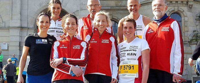 """""""Mocki"""" gewinnt den 43. DM-Titel –Läufer der SG Wenden und des TuS Deuz auf dem Treppchen"""