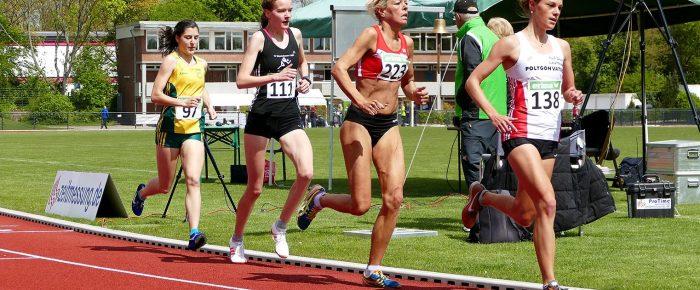 Tina Schneider läuft mit Bestzeit zum NRW-Titel über 10.000 Meter