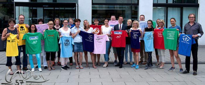 5. Siegerländer Volksbank Schülerlauf am 12. Juli ist startklar!