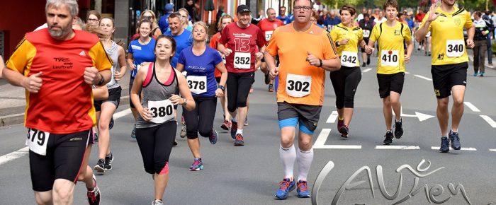 17. Citylauf Bad Berleburg 2017 in den Startlöchern