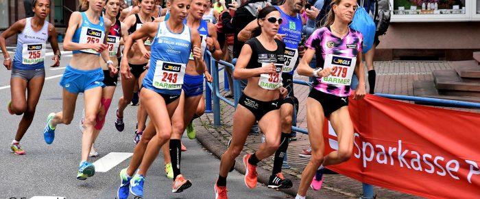 """""""Mocki"""" überrascht über 10 Kilometer mit 45. DM-Titel – Jonas Hoffmann schrammt am Siegerlandrekord vorbei"""