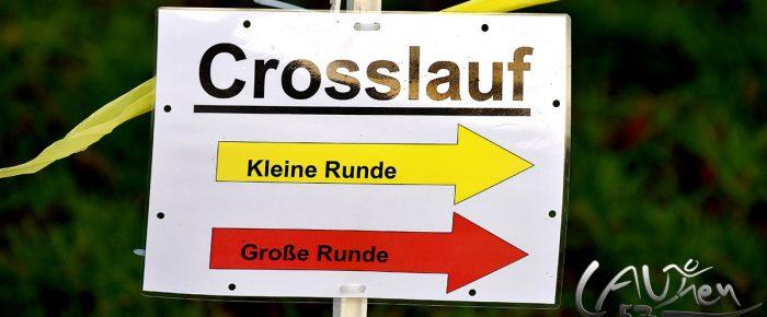 Crossmeisterschaften der Kreise Siegen-Wittgenstein und Olpe