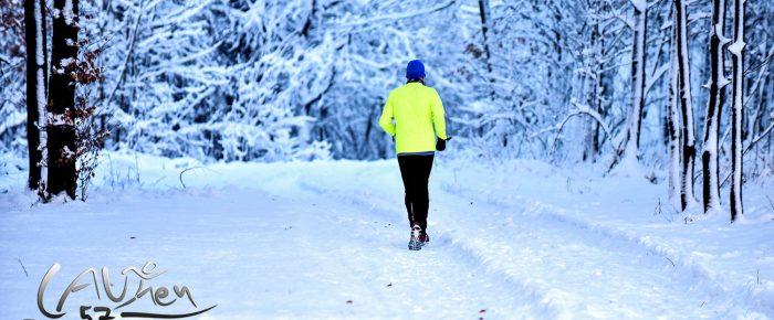 Laufen in Siegen – Laufen im Winter: Tipps & Ratschläge von Laufen57