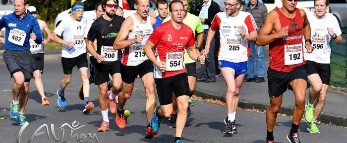 Neuer Teilnehmerrekord beim 32. Hachenburger Löwenlauf