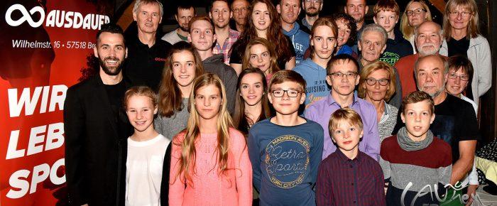 Ausdauer-Cup 2018: Großes Finale mit Siegerehrung im Breidenbacher Hof