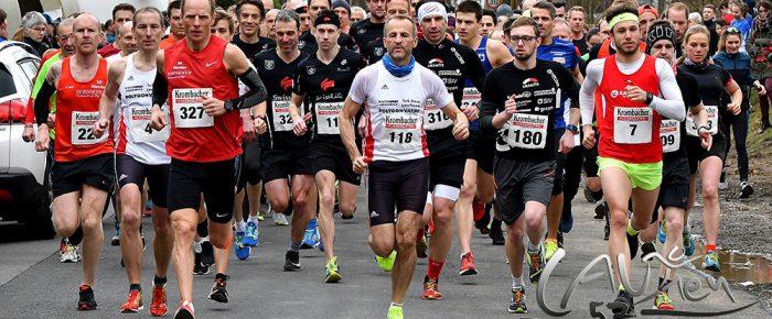 17. Auflage Föschber Radweglauf 2019: Keiner so schnell wie Heiner